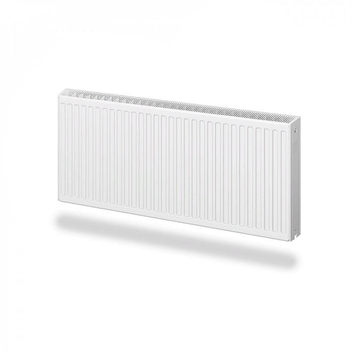 Радиатор стальной панельный Wester 500 X 400 C11 с боковым подключением