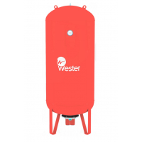 Бак мембранный для отопления Wester WRV1000