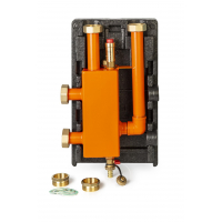 Гидравлический разделитель (стрелка) Meibes powered by Wilo MpbW MHK 25
