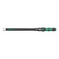Динамометрический ключ WERA Click-Torque X 5 для сменных инструментов, 14x18 x 60-300 Nm