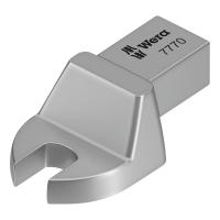 Насадка-рожковый ключ WERA 7770 WE-078601