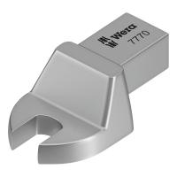 Насадка-рожковый ключ WERA 7770 WE-078605
