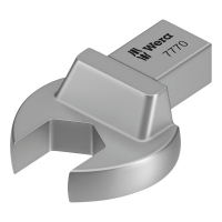 Насадка-рожковый ключ WERA 7770 WE-078606