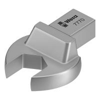 Насадка-рожковый ключ WERA 7770 WE-078607