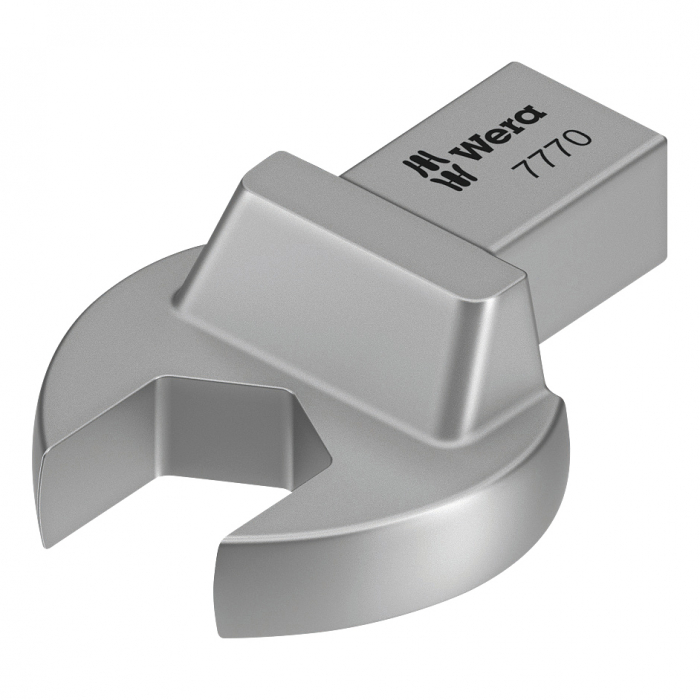 Насадка-рожковый ключ WERA 7770 WE-078611