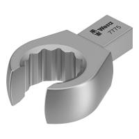 Насадка-накидной ключ WERA 7775, с прорезью WE-078658