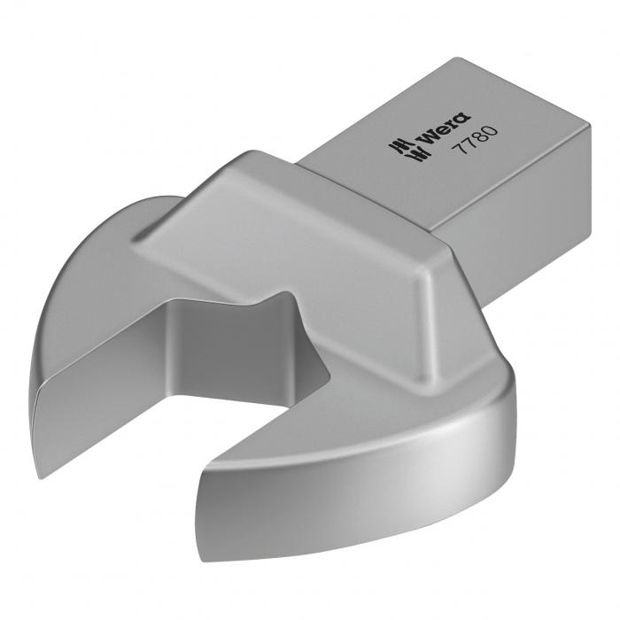 Насадка-рожковый ключ WERA 7780 WE-078681
