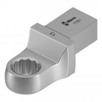 Насадка-накидной ключ WERA 7781 WE-078690