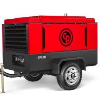 Дизельный компрессор Chicago Pneumatic CPS 350-12CD F CS AF/WS bypass