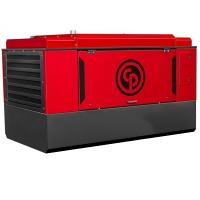 Дизельный компрессор Chicago Pneumatic CPS 350-12 CS BOX AF/WS bypass