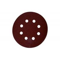 Тарелка шлифовальная мягкая, велкро Virutex D150/8 (для RT188N)