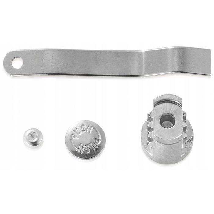 Ремкомплект кнопки для клещей захватных KNIPEX  TwinGrip KN-82200E01