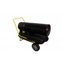 Нагреватель воздуха дизельный Zitrek BFG-30 (30кВт, прямой нагрев)