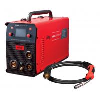 Cварочный аппарат FUBAG INMIG 200 SYN LCD с горелкой