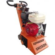 Фрезеровальная машина GROST SM-250Н