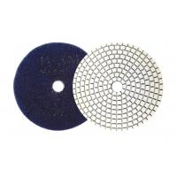 Круг алмазный шлифовальный гибкий DIAM MasterLine Universal зерно 50 для мокрой и сухой шлифовки