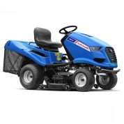 Садовый трактор MasterYard ST24424W