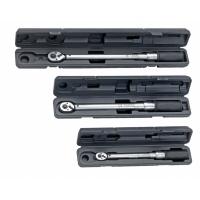 Динамометрический ключ с реверсной трещоткой HE-50885000080