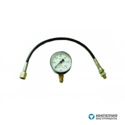 Манометр 0-16 бар для жидкотопливных нагревателей высокого давления MASTER
