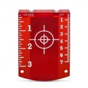 Мишень красная RGK TP-1