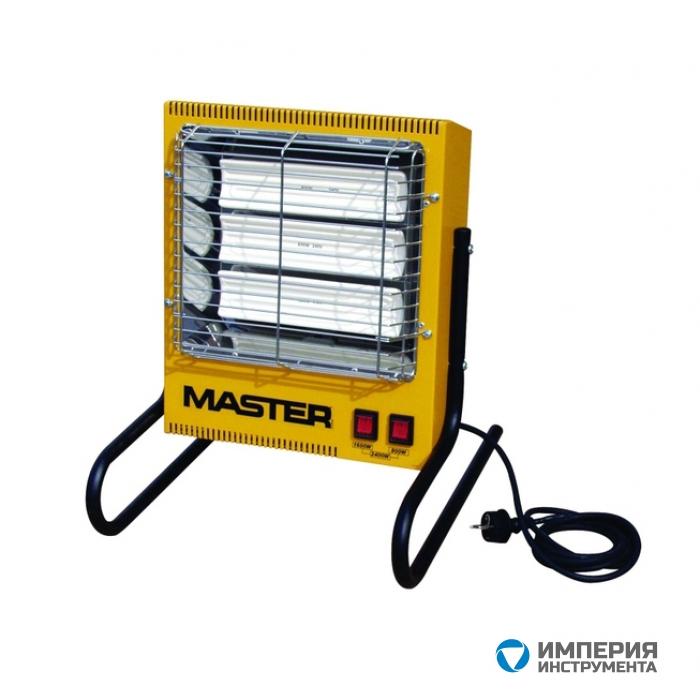 Нагреватель электрический инфракрасный MASTER TS 3 A