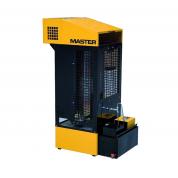 Воздухонагреватель на отработанном масле MASTER WA33