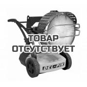 Обогреватель инфракрасный дизельный MASTER XL 9 E