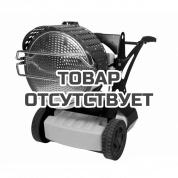 Обогреватель инфракрасный дизельный MASTER XL 9 S