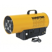 Нагреватель газовый MASTER BLP 33 ET