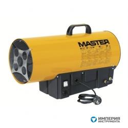 Нагреватель газовый MASTER BLP 53ET