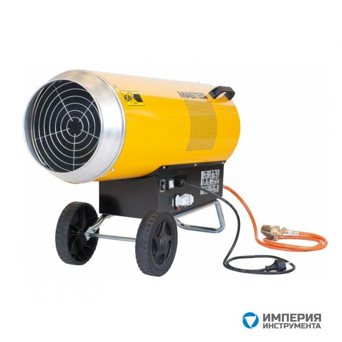 Нагреватель газовый MASTER BLP 103ET