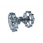 Колеса для работы с насадкой-рыхлителем к Partner PSKL72B