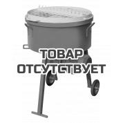 Растворосмеситель СКАУТ 120 МИНИ (Mini)