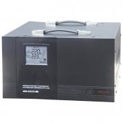 Однофазный стабилизатор напряжения электромеханического типа Ресанта ACH-5000/1-ЭМ