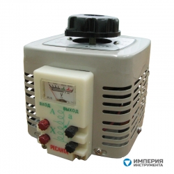 Автотрансформатор Ресанта ТР/10 (TDGC2-10)