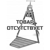 Штатив с откидными трубными тисками Pionier 1/8-2
