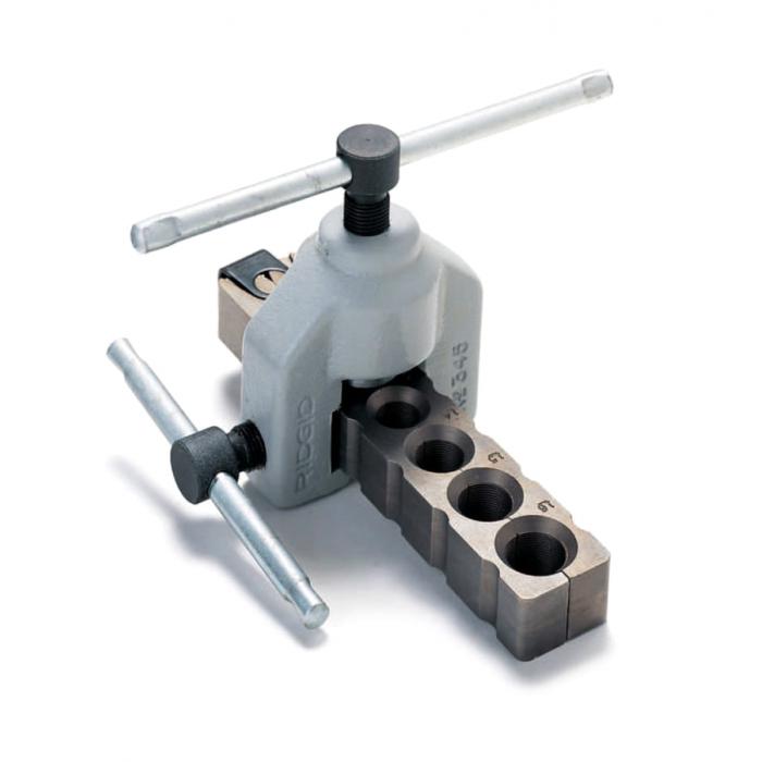 Инструмент для развальцовки RIDGID 345 SAE-раструбы 45°