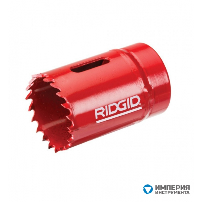 Сверло-коронка RIDGID M38