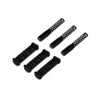 Комплект кулачков зажимного патрона RIDGID для станка 300-Компакт/535 (3 шт.)