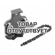 Тиски верстачные цепные с нижним винтом для труб RIDGID BC4A 1/8 - 4
