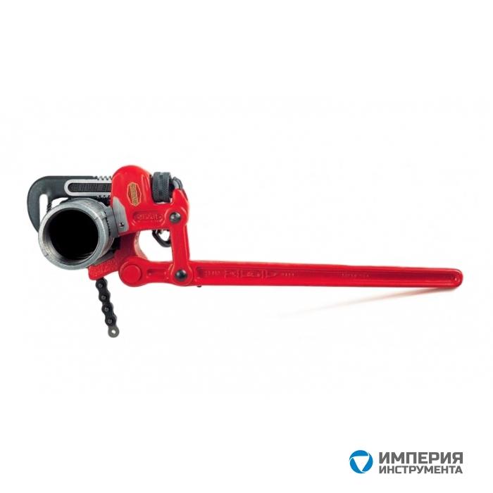 Ключ сложнорычажный трубный RIDGID S-4A