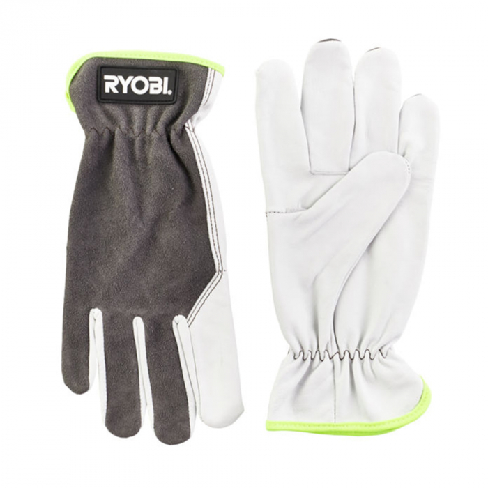 Перчатки садовые Ryobi TIMBERWOLF RAC810XL