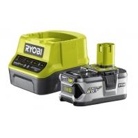 Энергокомплект Ryobi RC18120-150 ONE+