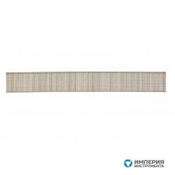 Гвозди нержавеющая сталь Milwaukee 18G/ 16 мм (10000шт)