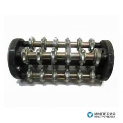 Masalta Барабан M500 с вольфрамово-карбидным лезвием PCS204016.2 для MC8