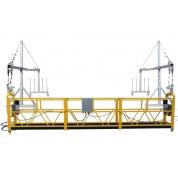 Zitrek Платформа рабочая подъемная ZLP-630