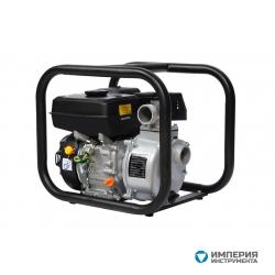 Мотопомпа для грязной воды Zitrek PGT500
