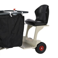 Сиденье прицепное Cramer для пылесоса LS 9000 HBS и подметательных машин серии HVR