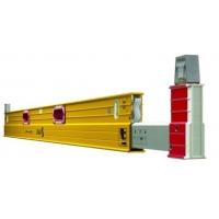 Строительный уровень Stabila 106T 183-315 см