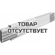 Метр складной Stabila 1004 1х16 м